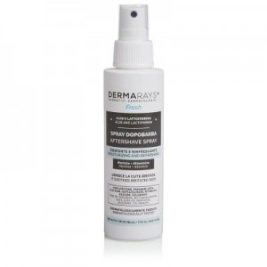 DermaRays Fresh - Spray po goleniu